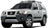 Nissan Xterra (Brand new category, 2014-2019 year of production)